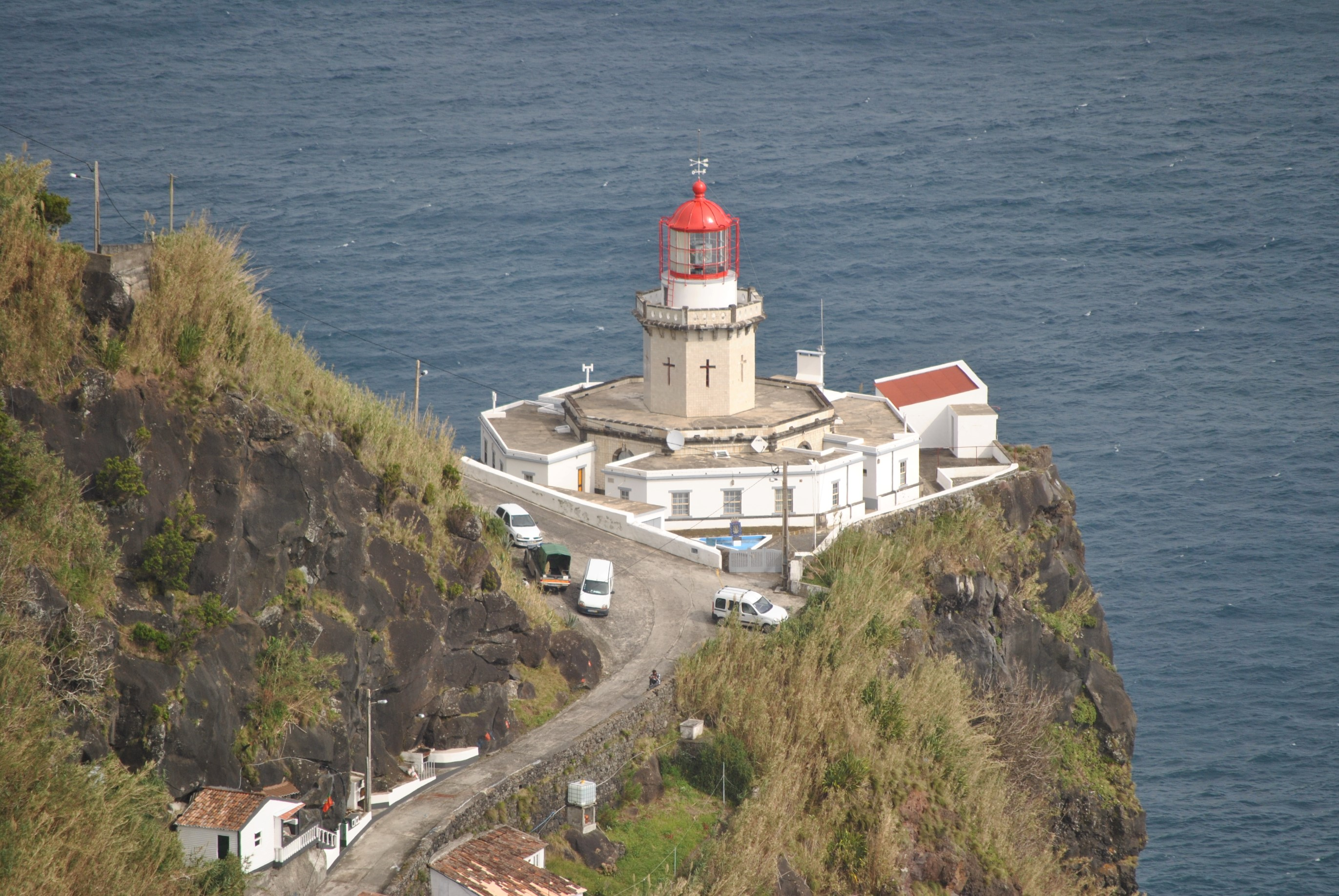Arnel Lighthouse