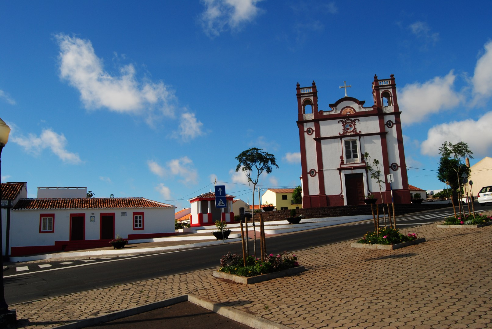 Santo Antão Church