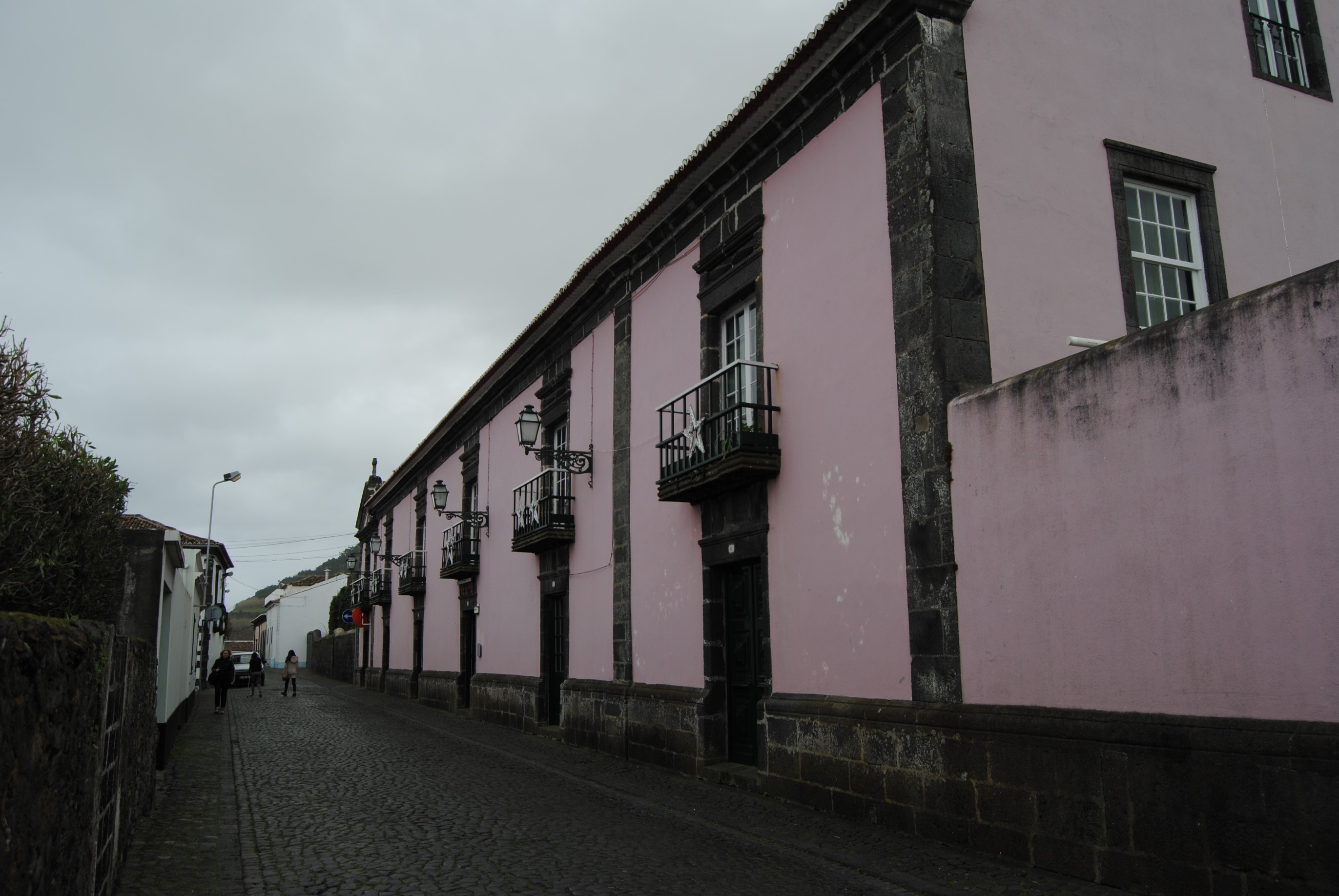 Municipal Culture Museum of Ribeira Grande